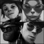 Un nuovo remix dei Gorillaz firmato Claptone