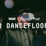 Rivivi la Boiler Room in prima persona grazie alla realtà virtuale di Google