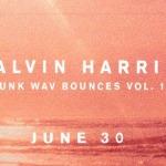 Calvin Harris annuncia a sorpresa il nuovo album