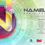 I vincitori di Nameless DJ Contest