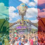 Techno e house italiana a Tomorrowland 2017: ecco i nomi