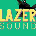 Ascolta il mixato di Big Fish per i Major Lazer