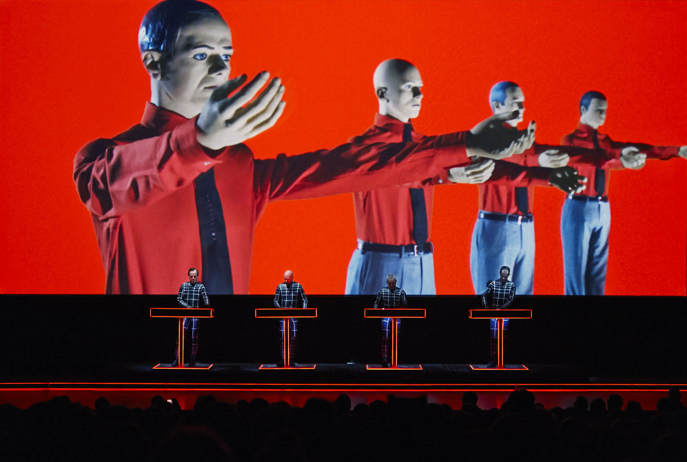 Kraftwerk – The Catalogue