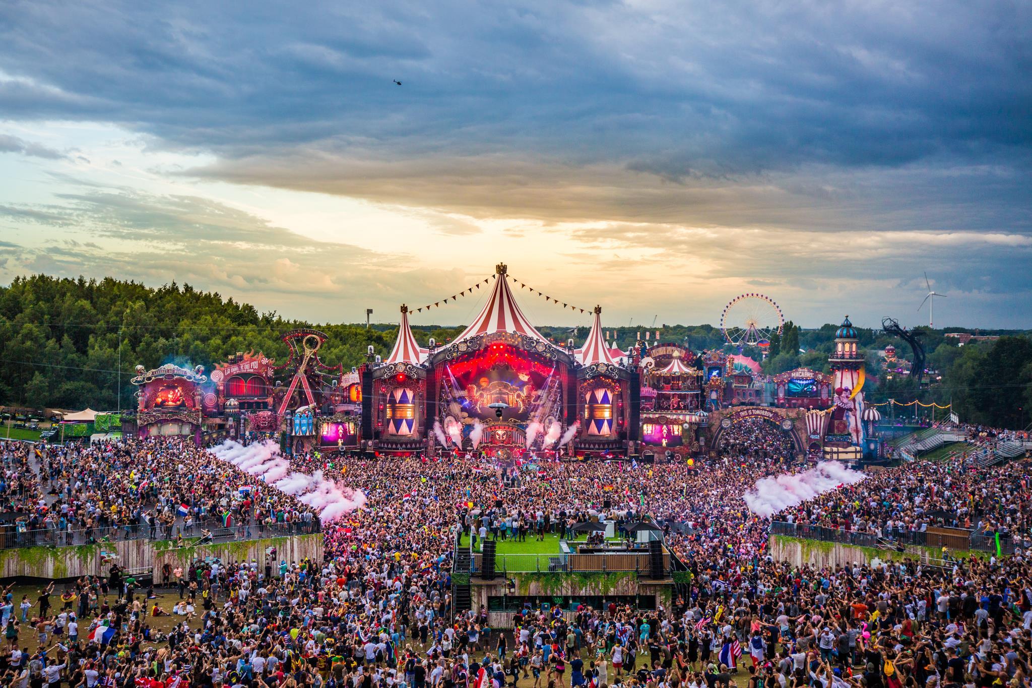 Il miglior Tomorrowland di sempre - Dj Mag Italia