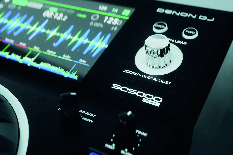 SC5000 Encoder-1