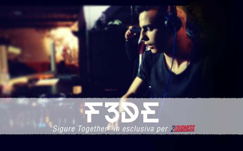 F3DE per 2Loudness