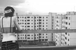 Rossella Blinded_ 05 -® PH. Carmen Romina Sposari