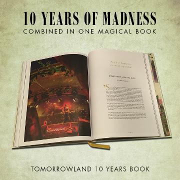 libro tomorrowland