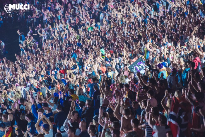 Tomorrowland 2015