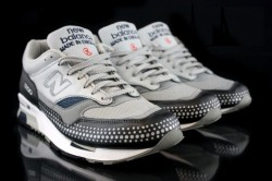 Technics SL-1200   New Balance 1