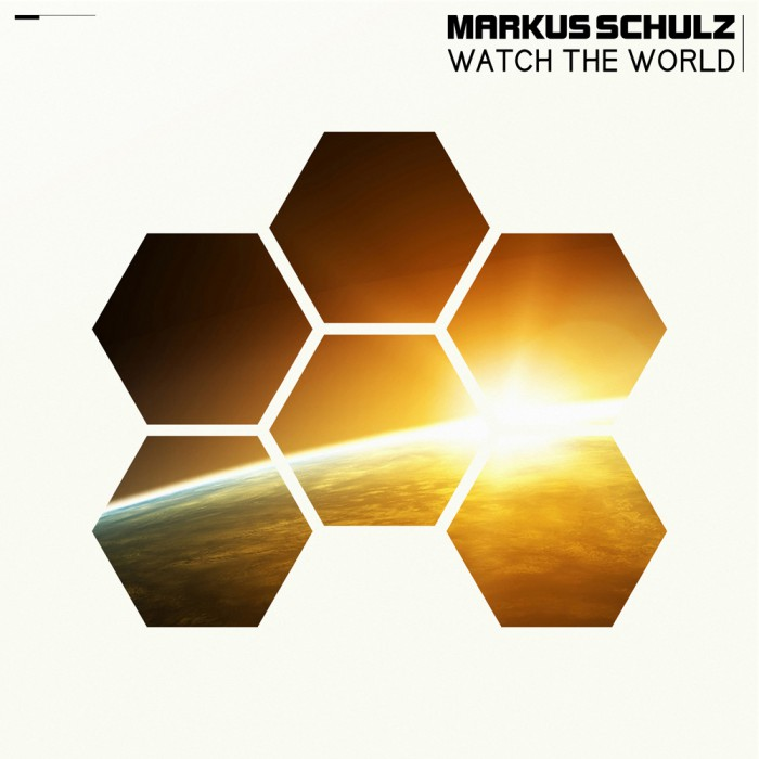 Markus Schulz cover Watch The World