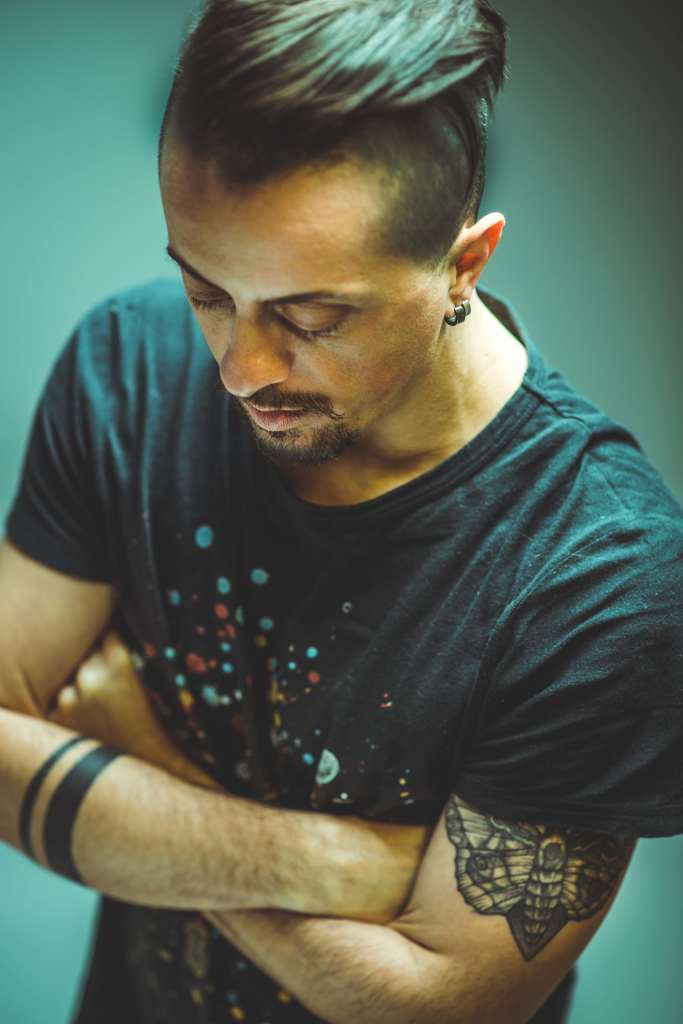 dardust@Alessio Panichi