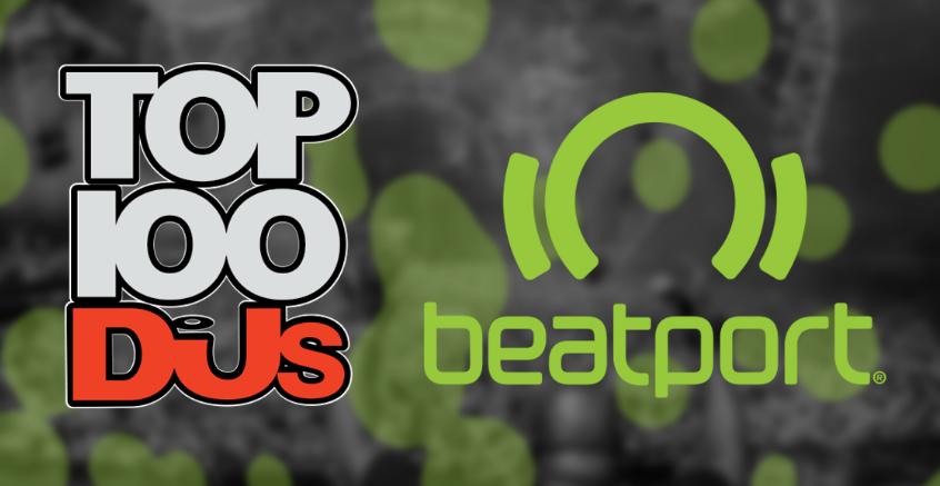 「Alternative Top 100 DJs 2018」の画像検索結果